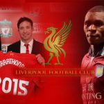 Liverpool inks with Marathonbet, deals with Aston Villa over £32.5m Christian Benteke transfer