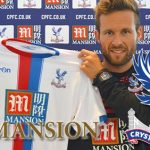 Mansion Group is delighted to announce new partnership with Crystal Palace Football Club as its new Official Main Sponsor
