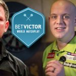 Michael van Gerwen Beats James Wade in BetVictor World Matchplay Final