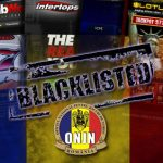 Romania posts igaming blacklist