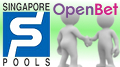 OpenBet confirms Singapore Pools deal; ex-staffer sentenced for odds manipulation
