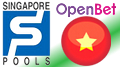 Singapore Pools taps OpenBet for new sports betting site; Vietnam drags its heels