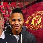 Sterling & Schneiderlin Set for Manchester Switch