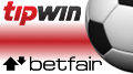 Betfair new betting partner of Sunderland AFC; Tipwin ink Bundesliga side Hannover 96