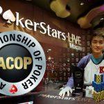 Tokuho Yoshinaga Wins the ACOP Platinum Series X Main Event