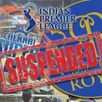 Indian Premier League teams suspended for match-fixing