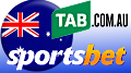 Sportsbet, TAB still tops in Australian online betting brand recognition