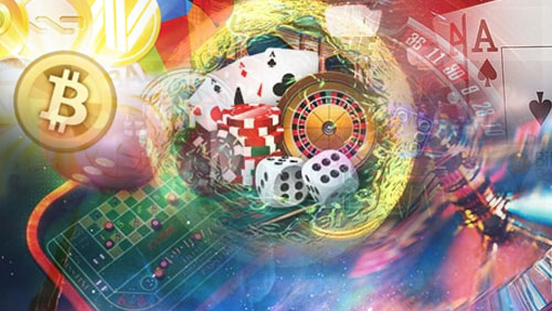 Bitcoin and Cryptocurrencies Revolutionize Today's Gambling Markets