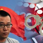 Bo Wang back in China; Police bust Chinese online gambling ring