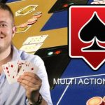 Brian Hastings to Promote Multi Action Poker