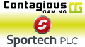 Contagious Gaming bids for Sportech