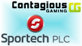 "Contagious says Sportech deal would create pari-mutuel ""global leader"""