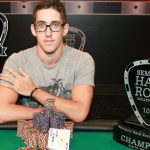 Daniel Colman Makes Repeat SHRPO Final Tables; $600k Overlay Produced