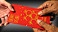 China bent on 'cleaning the internet,' including hongbao online gambling