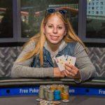 Loni Harwood Wins the 2015 WSOP National Championship