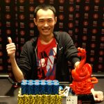 MPC23: Xiang Rong wins record Baby Dragon event