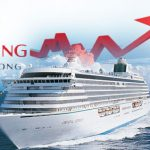 Norwegian cruise line stake sale boosts Genting Hong Kong H1 profit