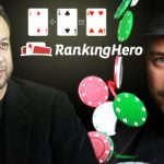 Ranking Hero Partners With 2+2; Rob Yong Places a $25k Bounty on his Head