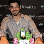 Samuel Taylor Wins the World Series of Poker Circuit Main Event in Foxwoods