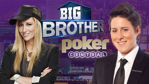 2015 Super High Roller Celebrity Shootout - Home - PokerGO