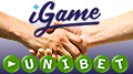Unibet continues acquisition spree by adding iGame brands