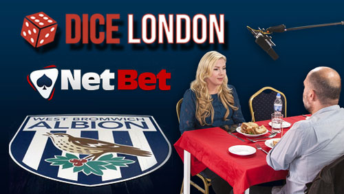 Dice London Ink Deal With NetBet; Launch 'When Barry Met Ally' TV Campaign and 'Make Some Noise' Footy Campaign