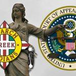 Federal court dismisses Alabama suit against Poarch Band