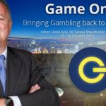"Game On's ""Bringing gambling back to the Ukraine"" conference- why this market matters"