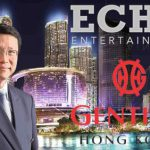 Genting HK closer to increasing stake in Echo Entertainment