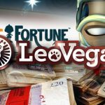 LeoVegas Slots Player Turns 46p into £100,000