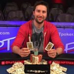 Matthew Shepsky Wins the Heartland Poker Tour Main Event in Golden Gates