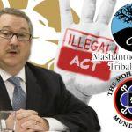 MGM: Pequots, Mohegans casino plans illegitimate