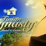 No license yet for new Tinian Dynasty investor