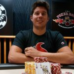 November Niner Josh Beckley Wins World Series of Poker Circuit Title in Florida