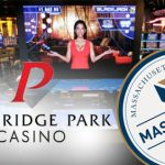 Plainridge Park: not a big impact on Rhode Island casino
