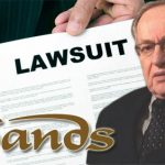 Sands recruits Alan Dershowitz for termination lawsuit
