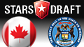 Amaya launch StarsDraft daily fantasy sports site, block Michigan, Canada