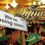 Tinian Dynasty set to close this September