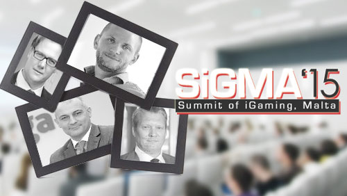 World Regulatory Brief Conference: Top SiGMA Speakers to Watch Out For