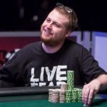2015 WSOP Main Event Chip Leader Wins 2015 Wynn Classic Main Event