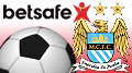 Betsafe sponsor Man City; Stoiximan bring end to OPAP sponsorship monopoly