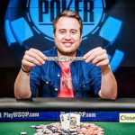Dietrich Fast Wins a WSOPE Bracelet; John Gale Denied His Third