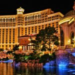 Ex-craps dealer pleads not guilty to scamming Bellagio casino