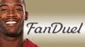 NFL wideout Pierre Garçon sues FanDuel for 'misappropriating' name, likeness