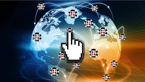 Global Online Gambling Not Slowed by Bans in Asia