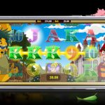 Jackpot Mobile Casino to add 6 new NYX Games