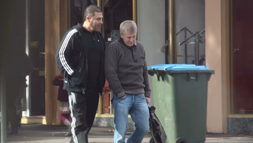 Organized-crime probe leads to Sequenzia brothers $6m tax bill