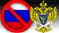 Russia blocks dozens of international and domestic online gambling domains