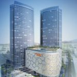 RW Jeju gets new competition: Lotte's Dream Tower to rise in 2018