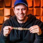 World Series of Poker Europe Main Event: Kevin MacPhee Triumphs